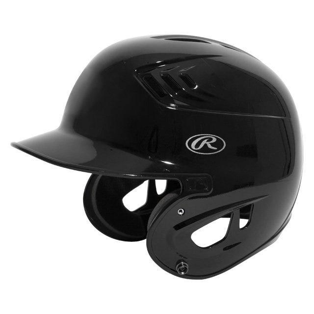 Rawlings CFX1AMO Coolflo XV1 Batting Helmet wSnaps