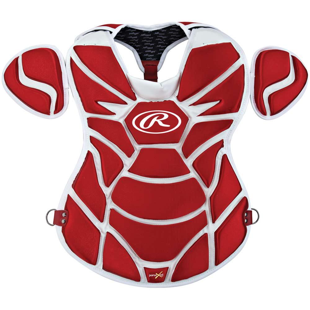 Rawlings rib protector