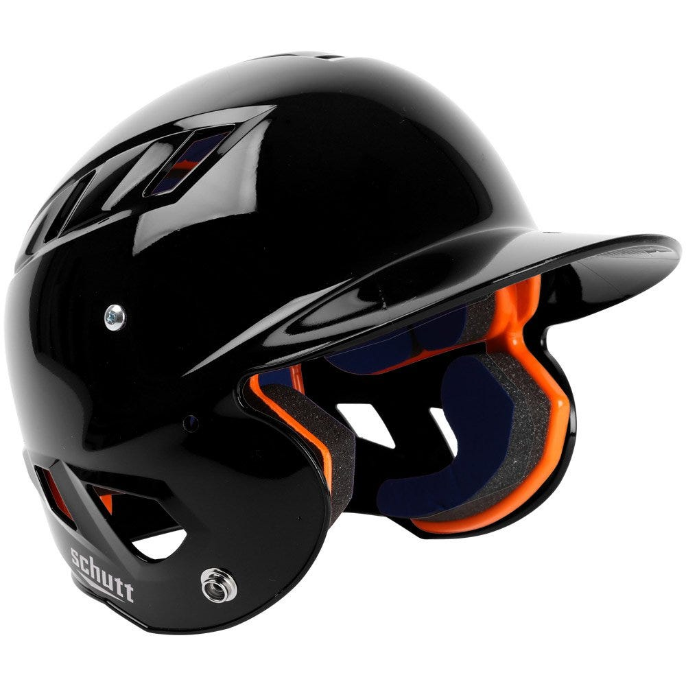 Schutt AiR-4.2 High Gloss Batting Helmet