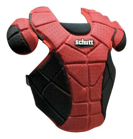 Schutt S3 Reversible 16in. Chest Protector