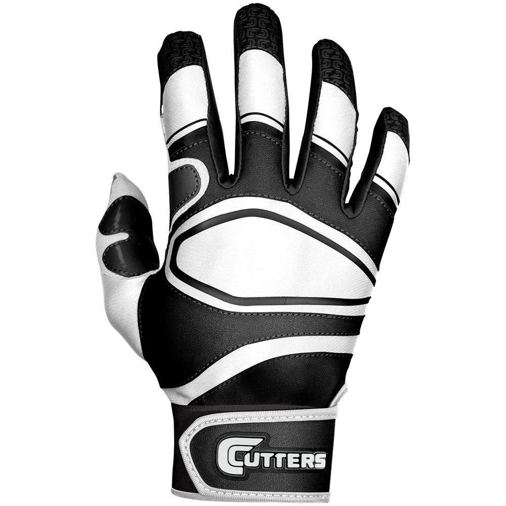 Black batting gloves - Black Batting Gloves 42
