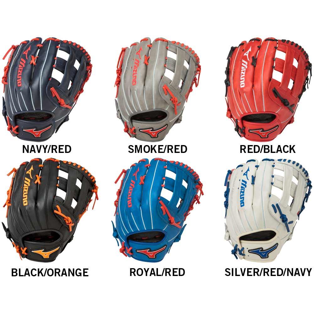 Mizuno Mvp Prime Se 13 Gmvp1300pses5 Slowpitch Softball Glove