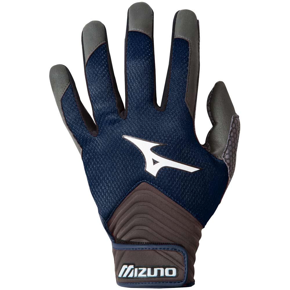 Mizuno MVP Mens Batting Gloves