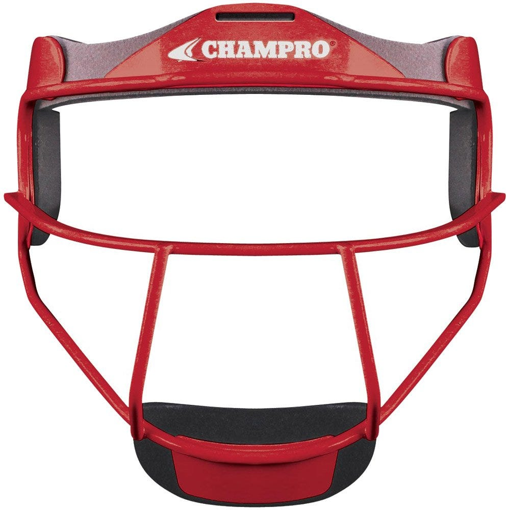Champro Adult Softball Fielders Face Mask