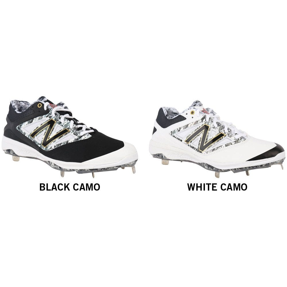 801c0caed7e new balance camo cleats