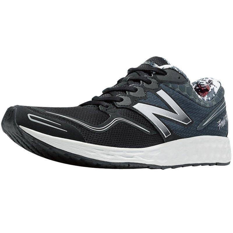 New Balance Fresh Foam Zante Team Men's Training Shoes - Black/Gray