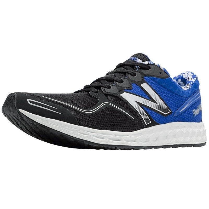 New Balance Fresh Foam Zante Team Mens Training Shoes - BlackRoyal