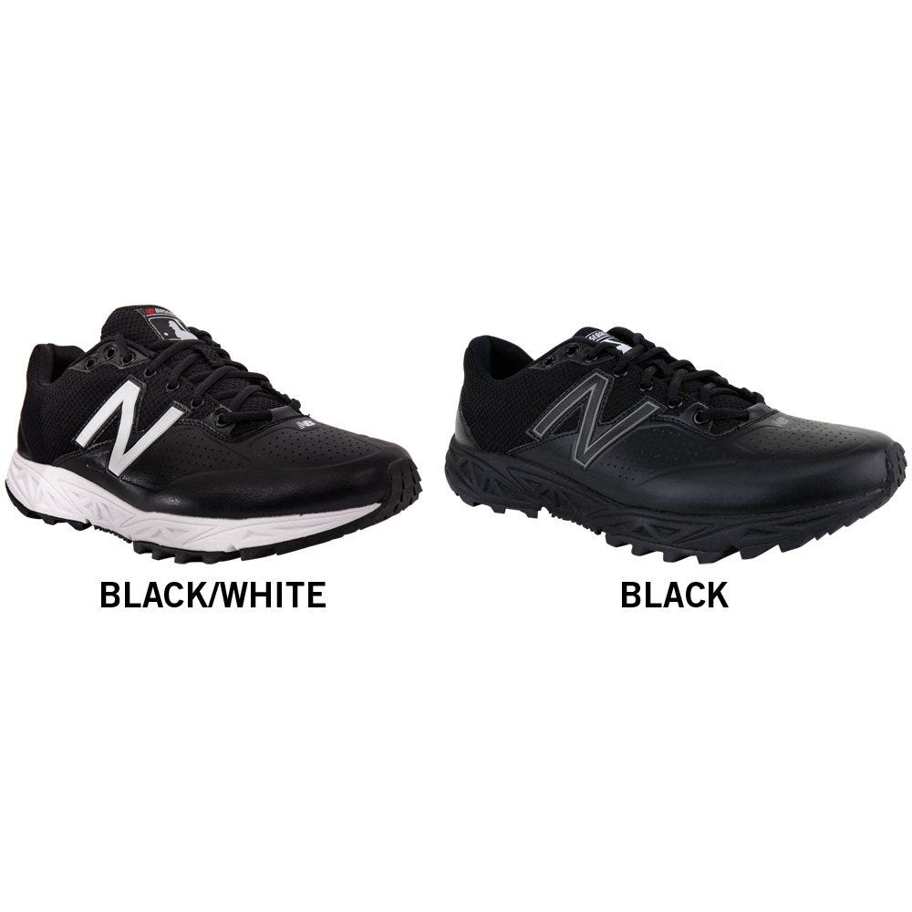 N Umpire Shoes Review