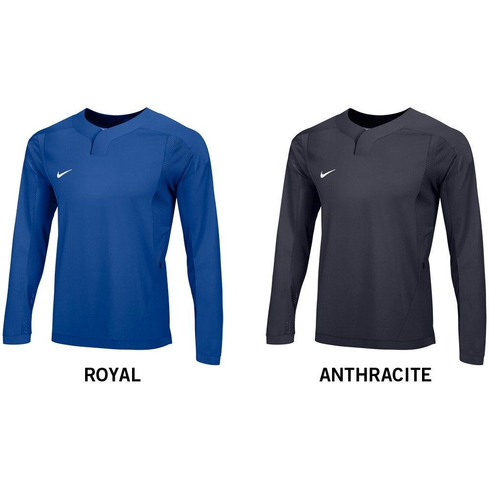 Nike jacket baseball - Nike Vapor Baseball Men S Jacket