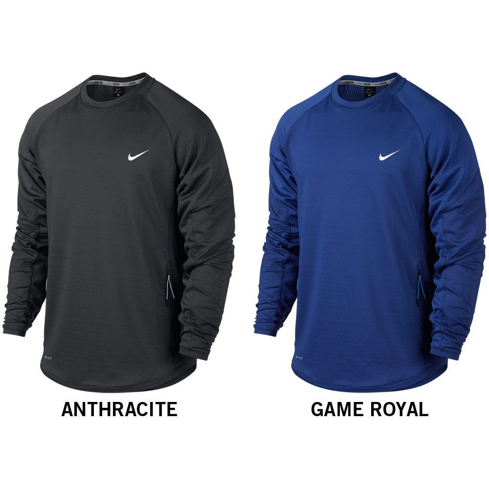 Nike dugout jacket