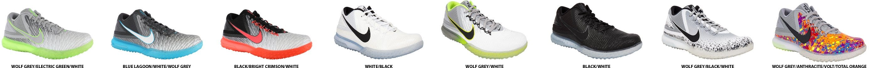 Nike Zoom Trout 3 Men's Turf Trainer Shoes