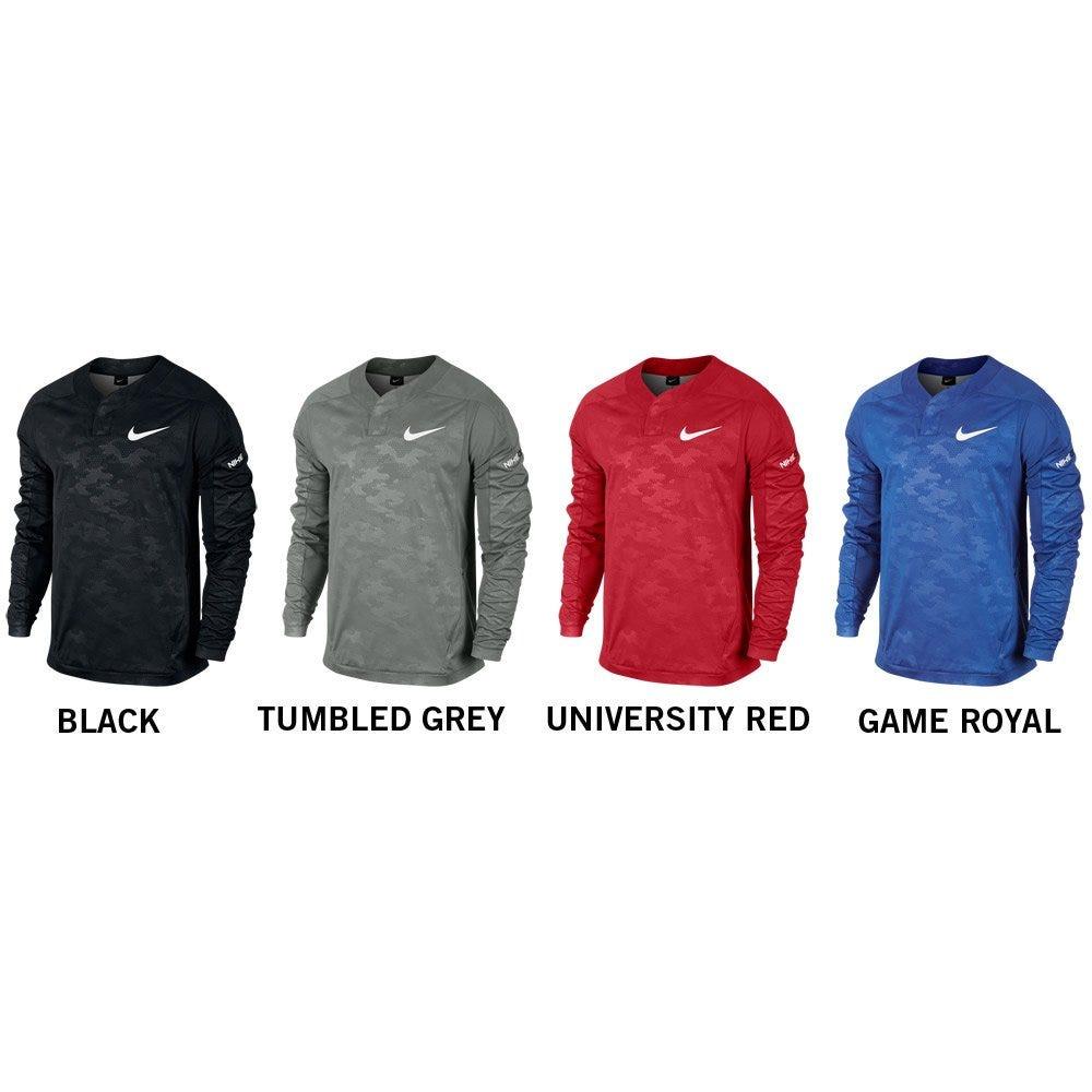 Nike jacket baseball - Nike Baseball Jacket