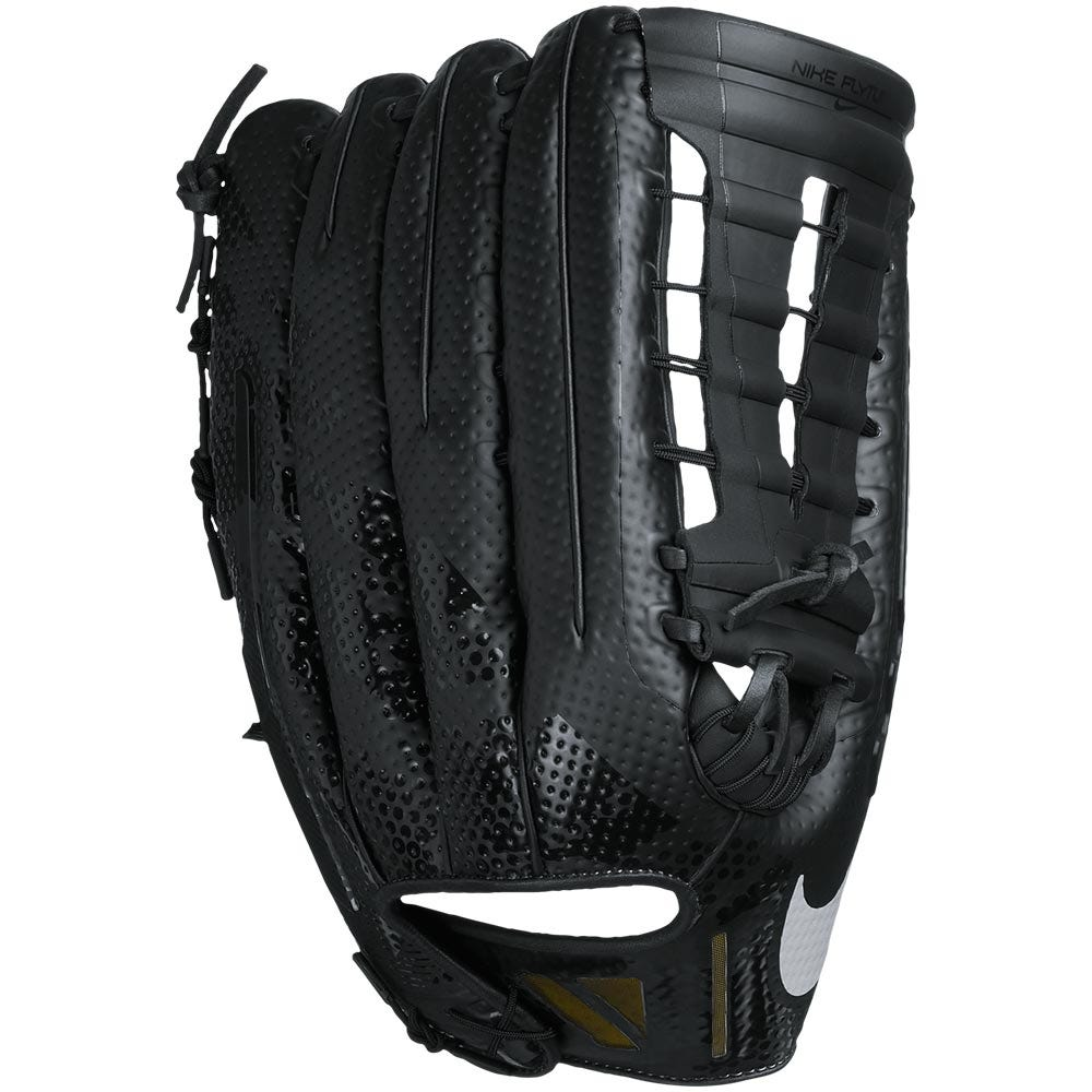 Nike Vapor 360 Adult Baseball Glove - Black