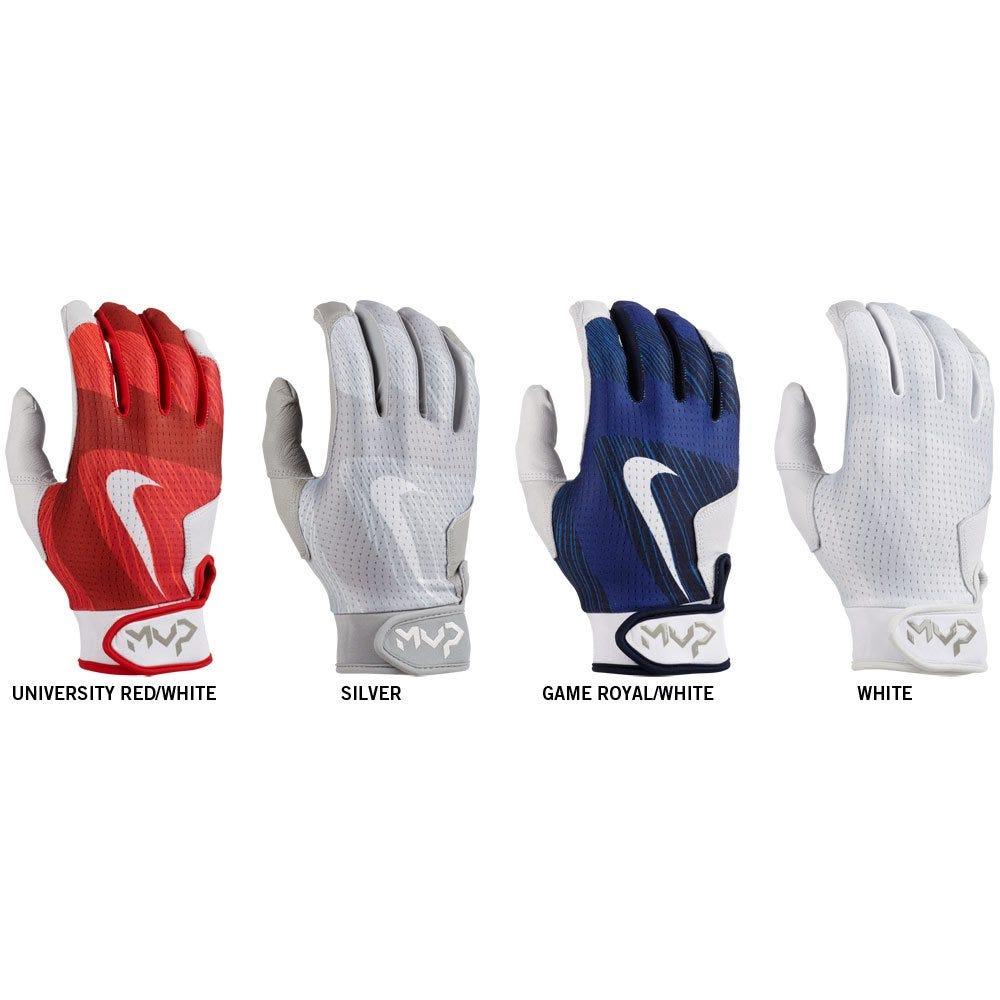Nike 2017 MVP Edge Adult Batting Gloves