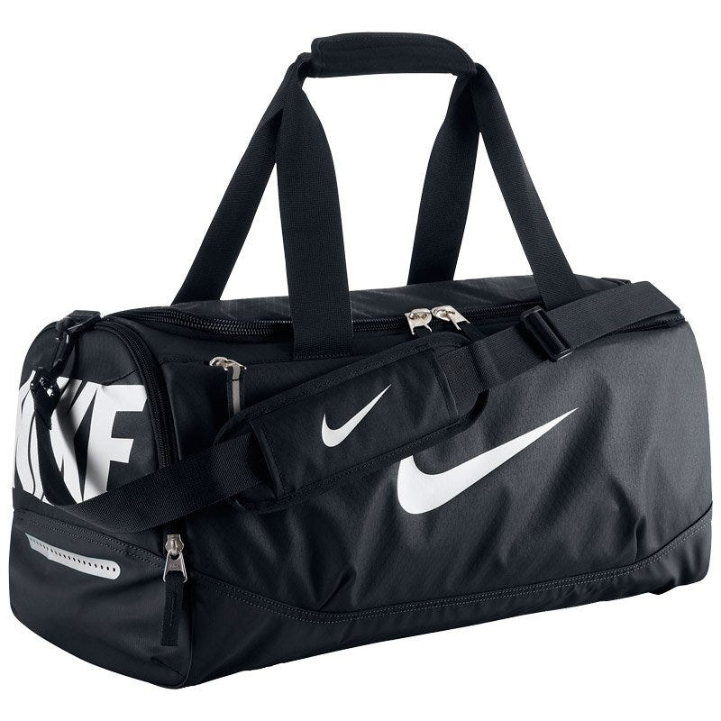 Nike Team Training Max Air Small Duffle Bag