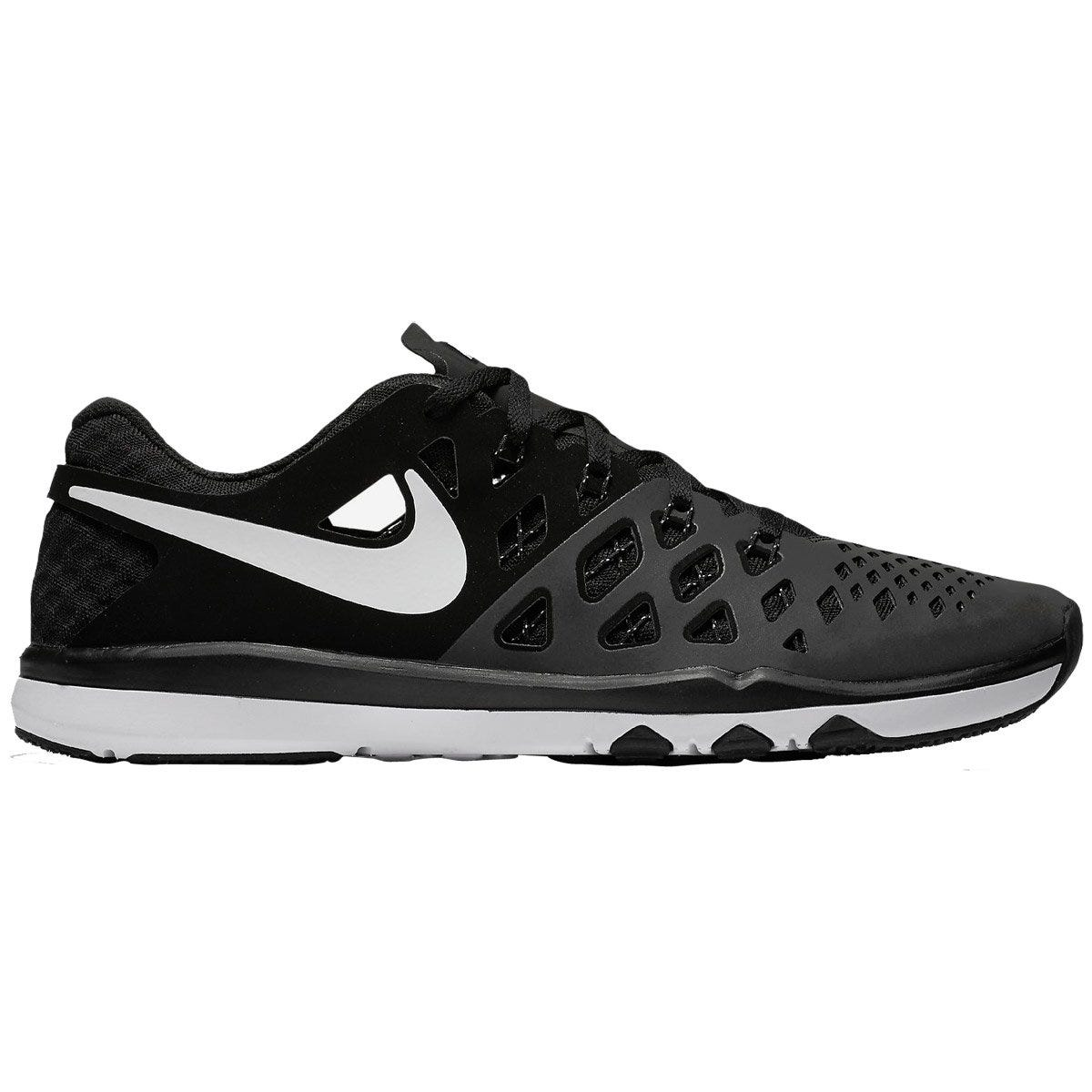 Nike Train Speed 4 Men's Traning Shoes - Black/White