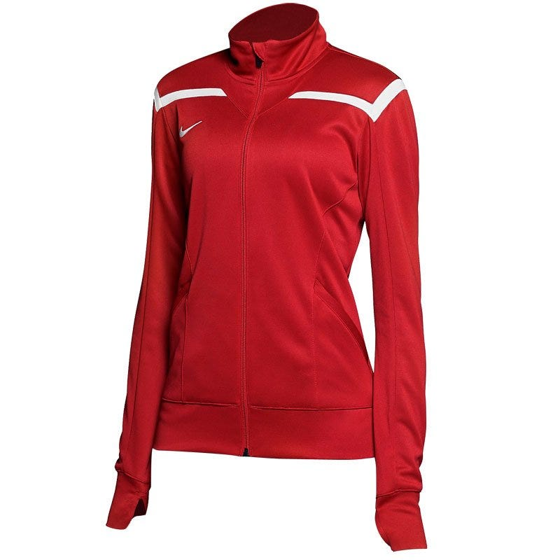 Nike Avenger Knit Womens Training Jacket