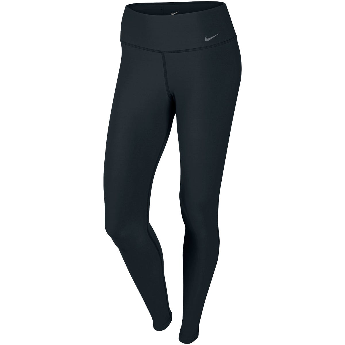 Womens Large Legend 2.0 Softball Training Pants - Gray/Black by Nike