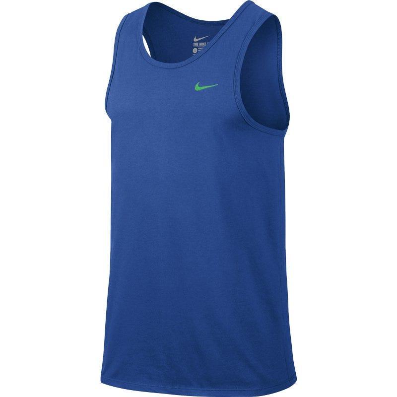 Nike Embroidered Swoosh Sr. Tank Top
