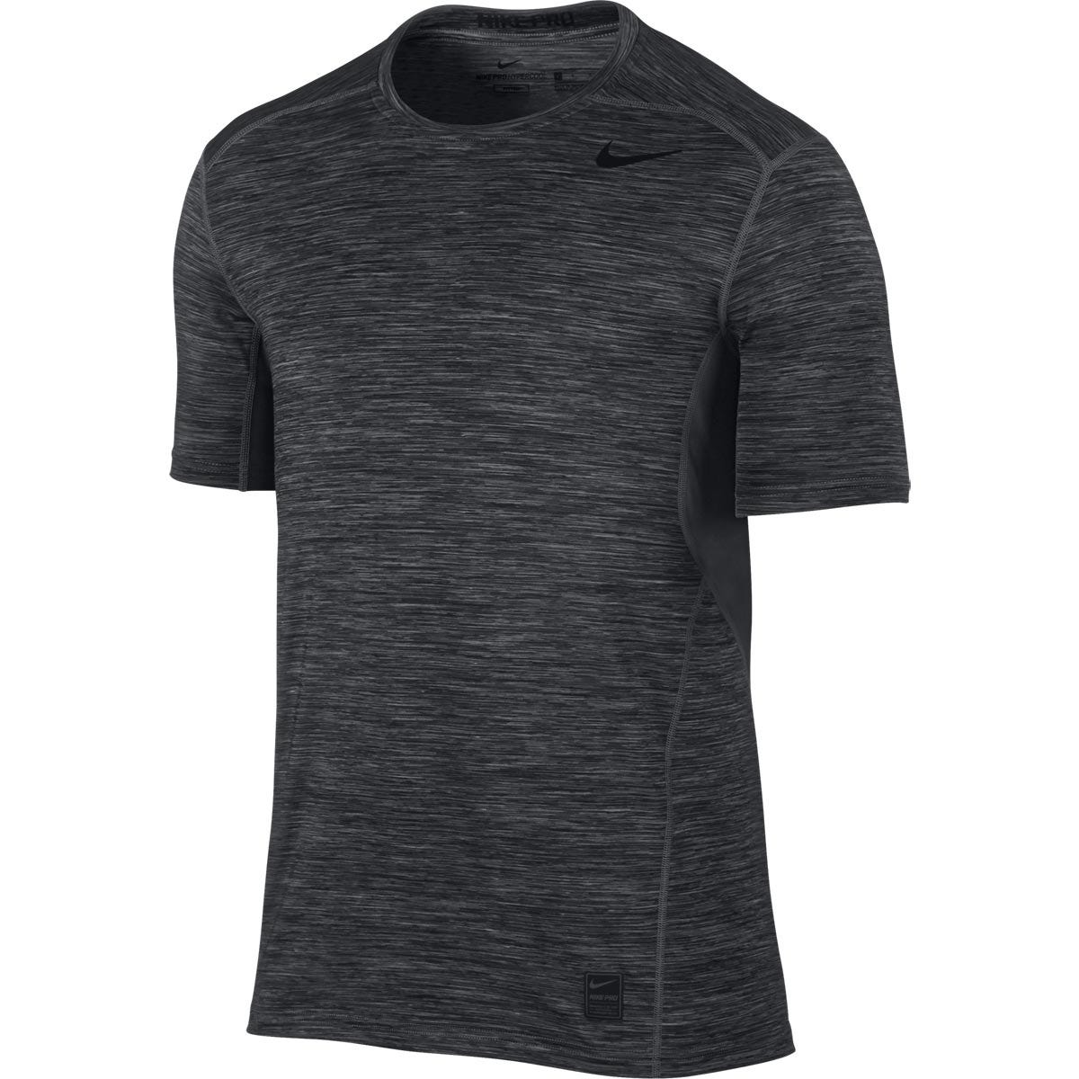 Nike Pro Hypercool Space Senior Short Sleeve Shirt