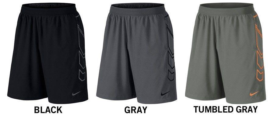 Nike 8in. Vapor Woven Senior Training Shorts 4a442d57e7e35