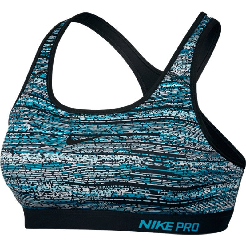 Nike Pro Classic Womens Padded Bra