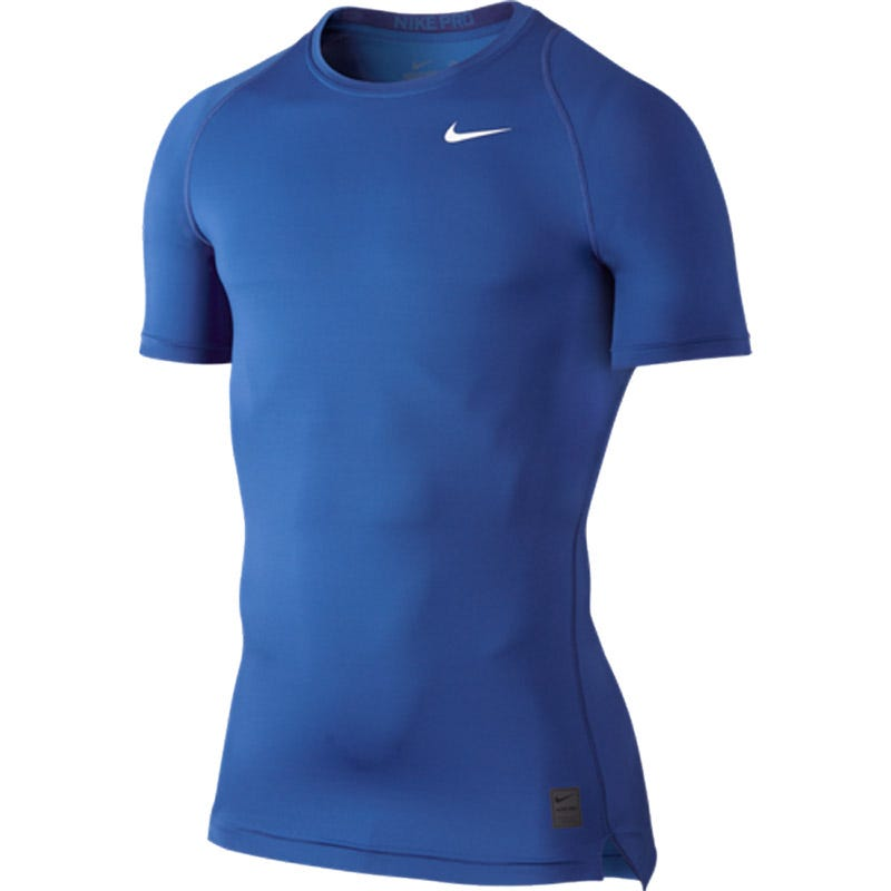 Nike Pro Cool Compression Senior Short Sleeve Top