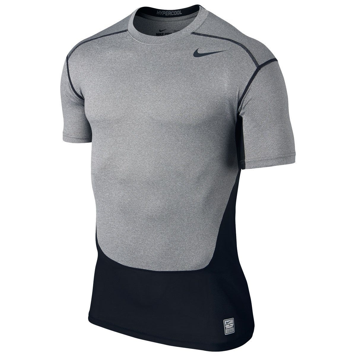 Nike Pro Hypercool Senior Compression Short Sleeve Shirt