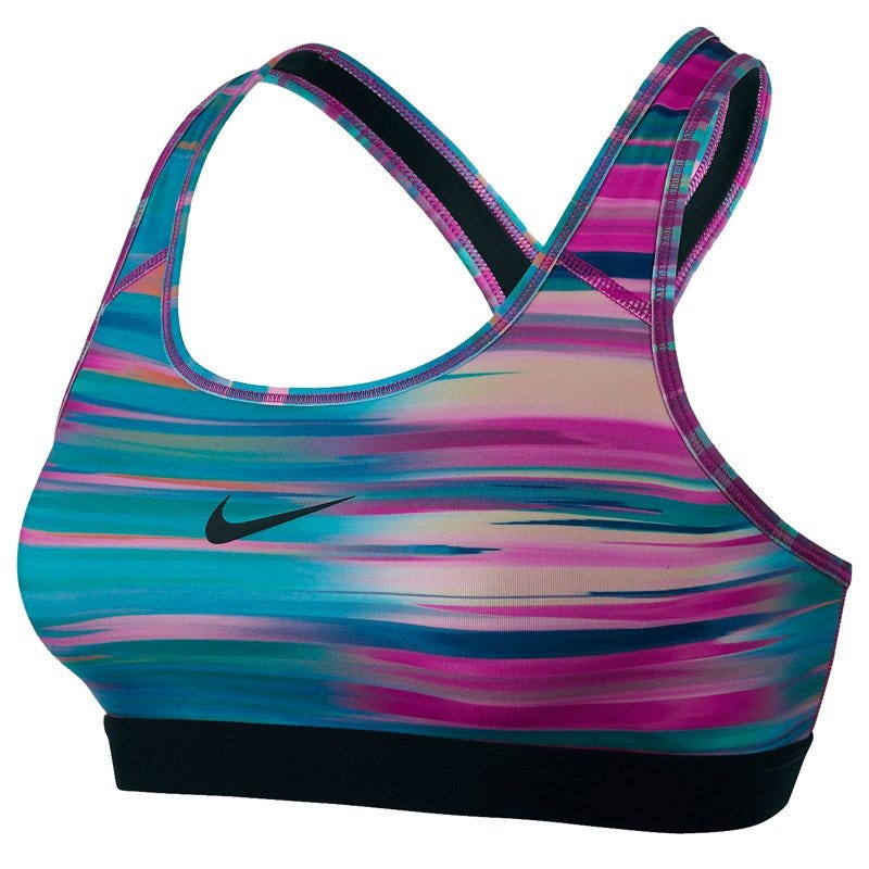 Nike Pro Classic Swift Womens Bra