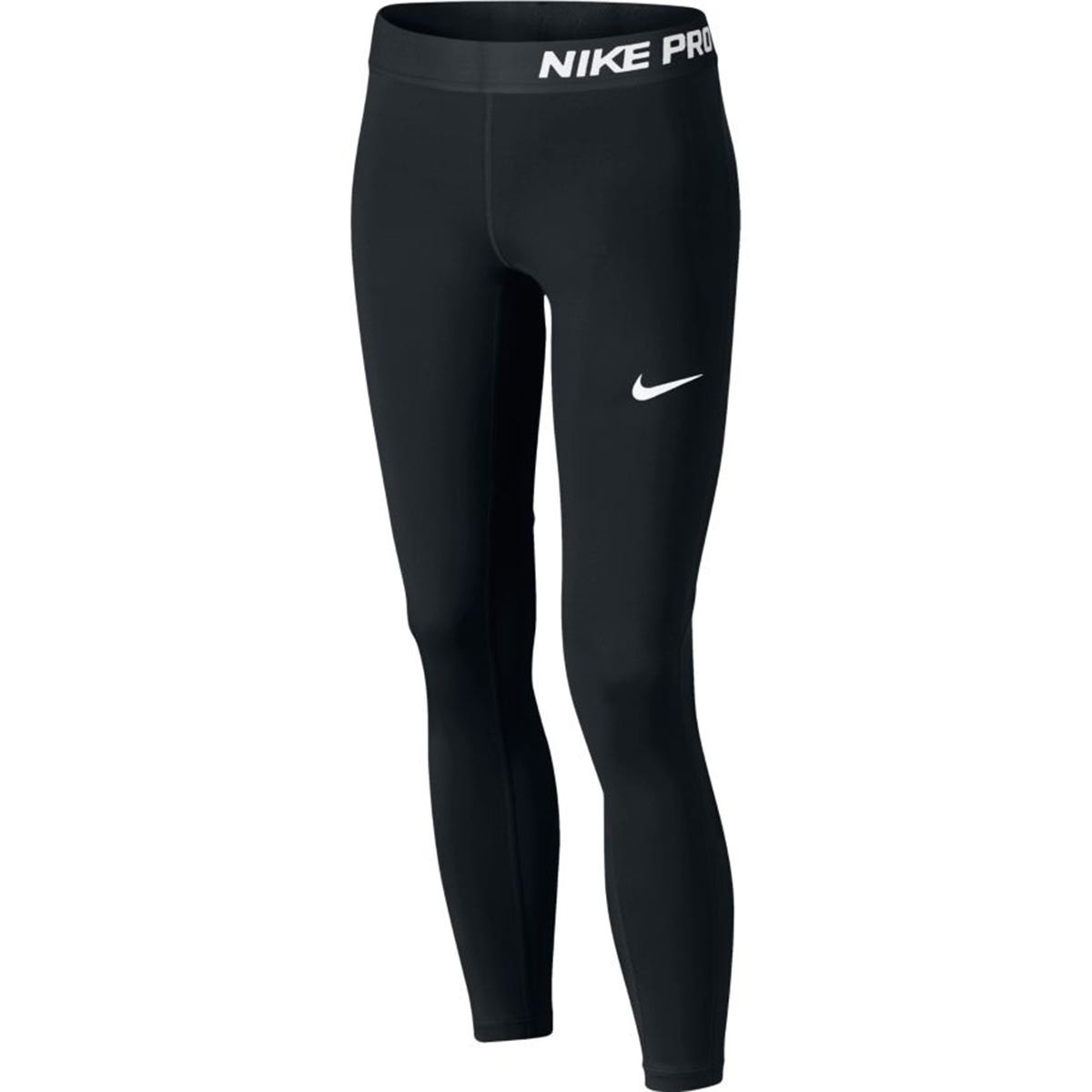 Nike Pro Girl's Training Tights