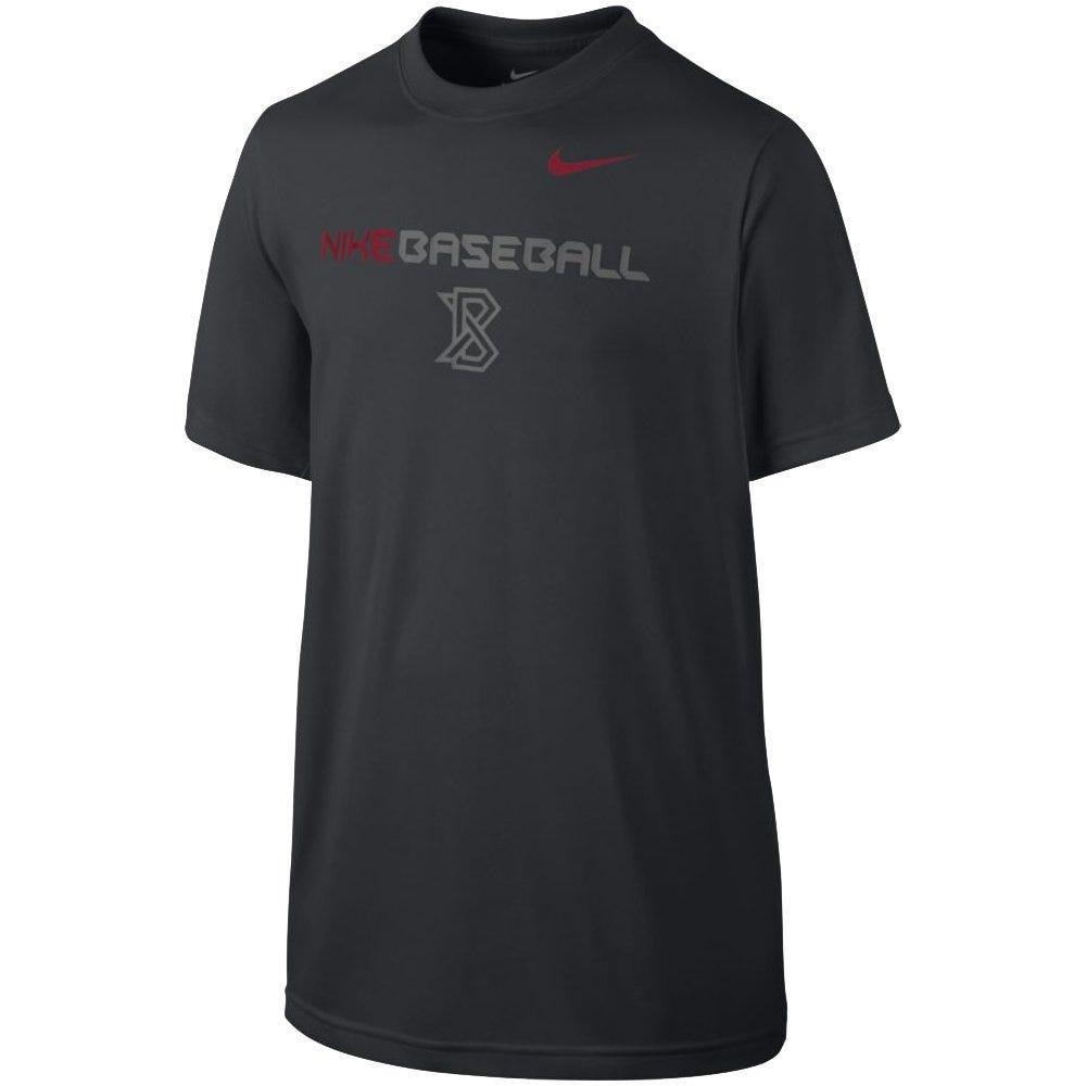 Nike Baseball Youth Lightweight Dri-Fit Training T-Shirt