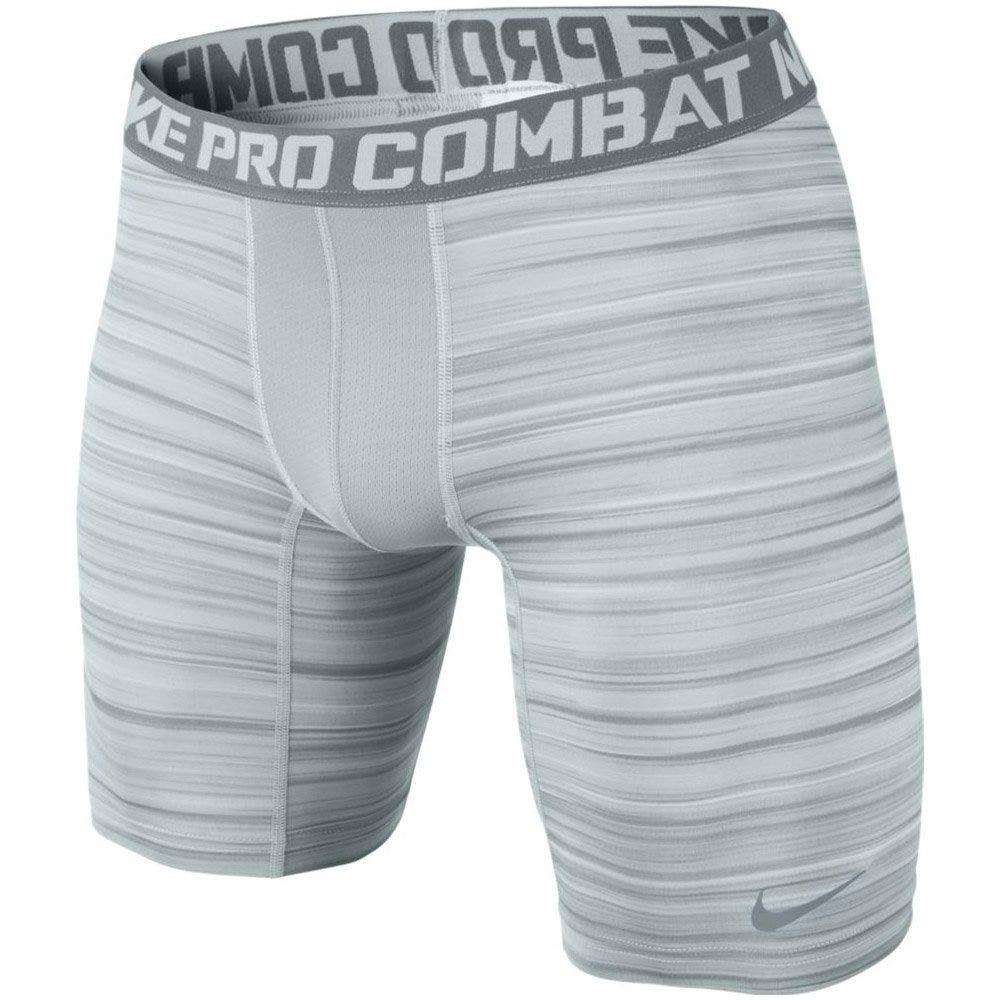 Nike Baseball Hyperblur Compression Shorts; XL Photo Blue/Cobalt Blue