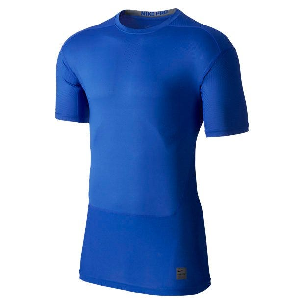 Nike Pro Hypercool Compression Speed Short Sleeve Shirt