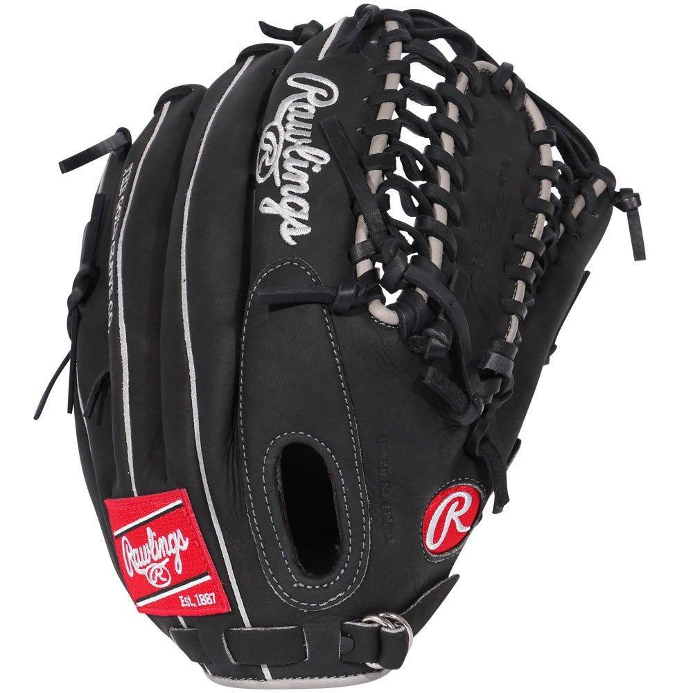 Rawlings PRO601DCBG Heart of the Hide Dual Core 12.75 Adult Baseball Glove