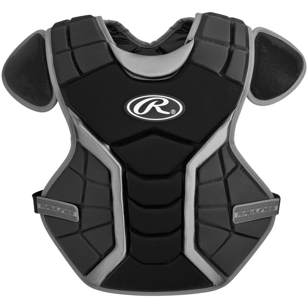 Rawlings CPRNGD Renegade Adult Chest Protector