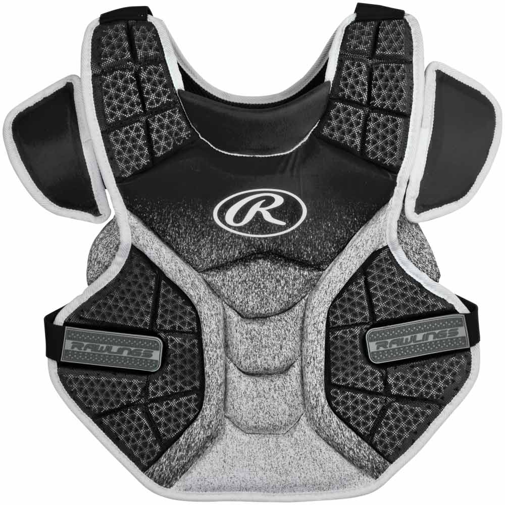 Rawlings Velo Adult Fastpitch Catcher's Chest Protector