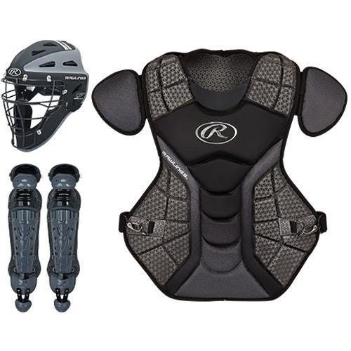 Rawlings Velo Adult Catchers Kit