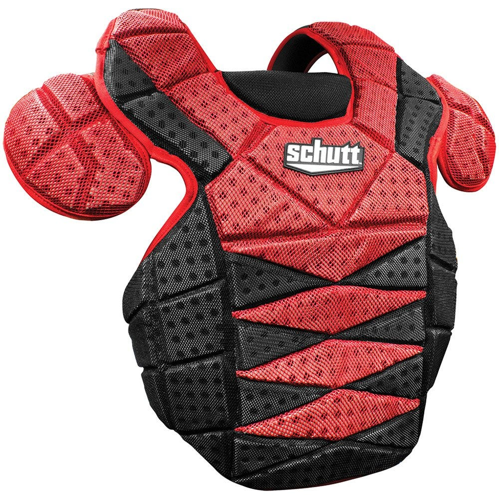 Schutt S3.2 12in. Reversible Chest Protector
