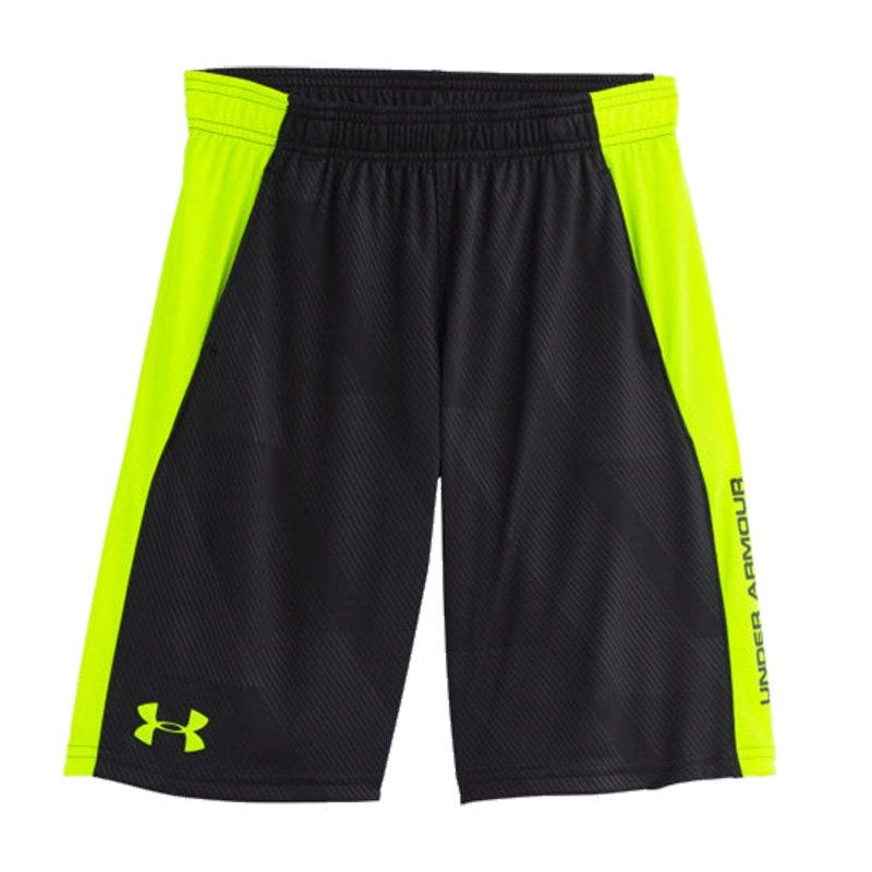 Under Armour Youth Tech Shorts