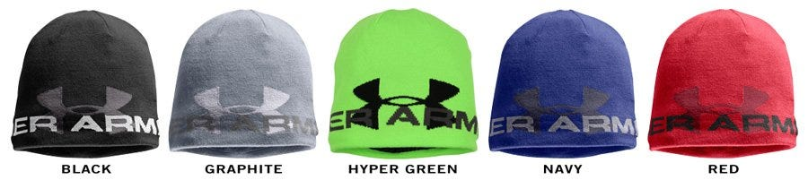 Under Armour Coldgear® Infrared Billboard Beanie