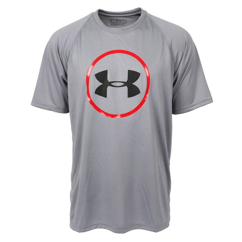 Under Armour Core Training Sr. Short Sleeve Shirt