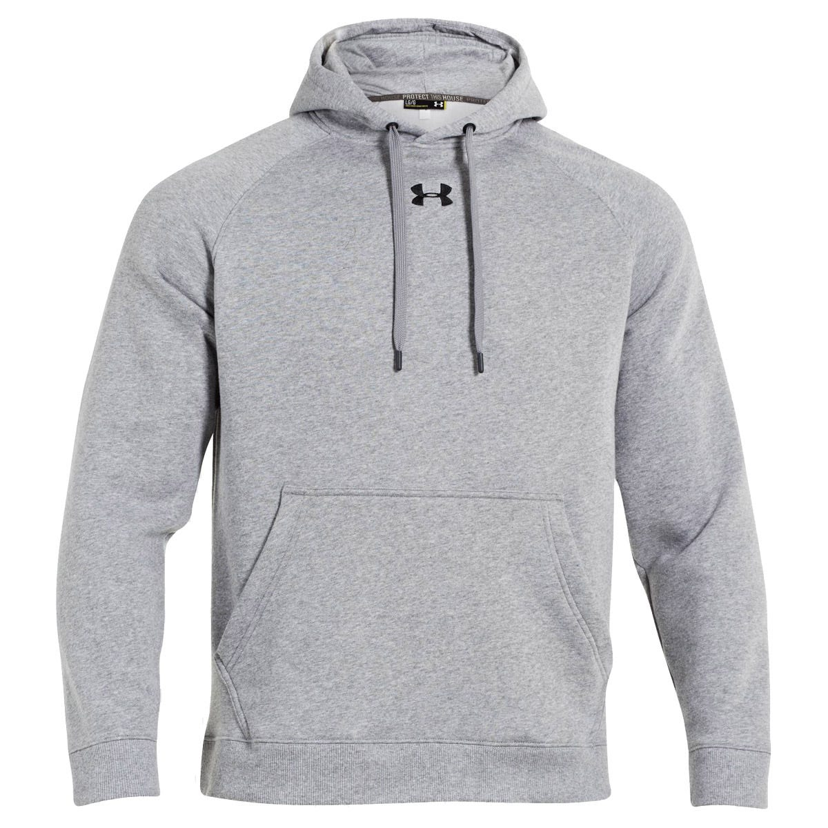 Under Armour Rival Fleece Senior Pullover Hoody