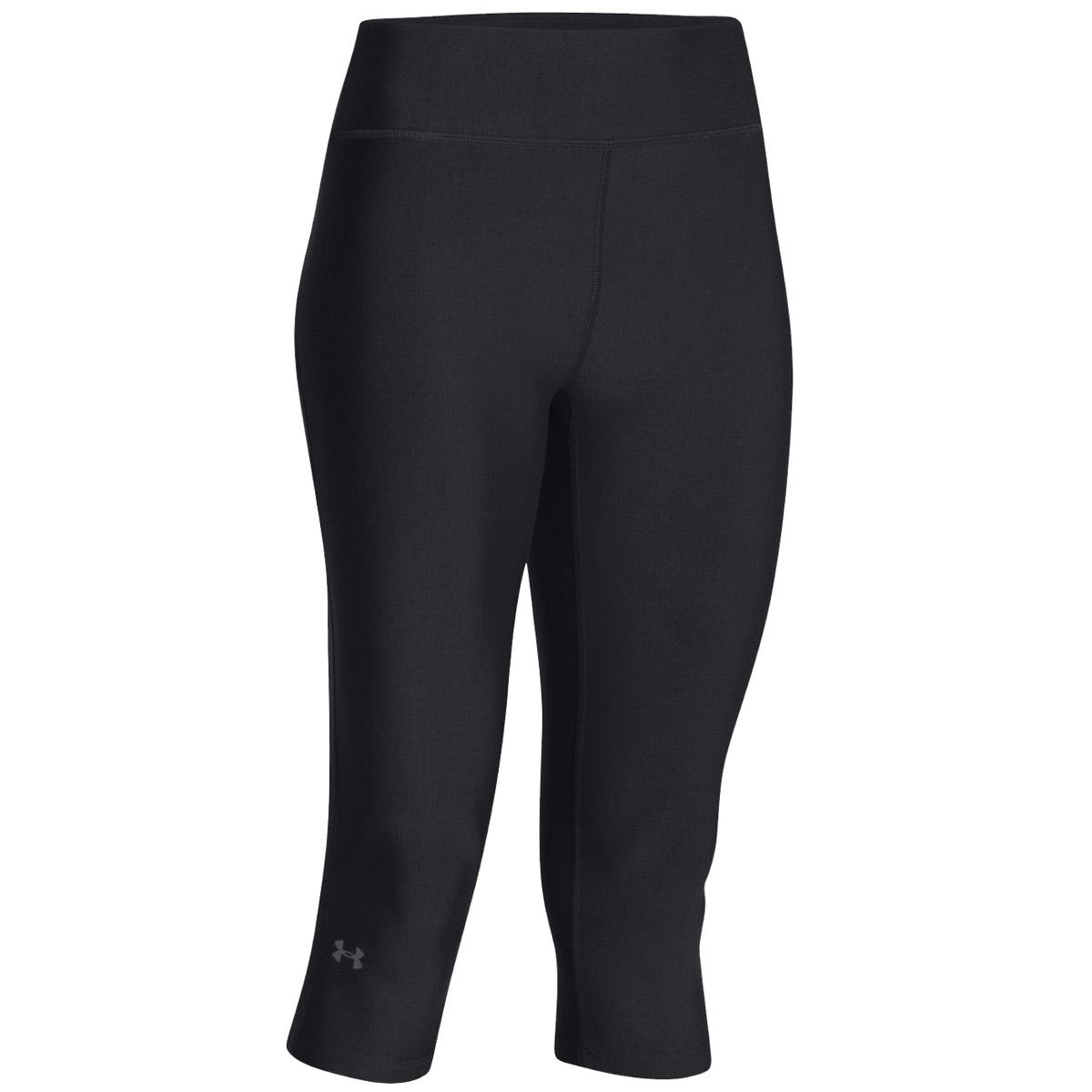 Under Armour HeatGear Alpha Womens Compression Capri