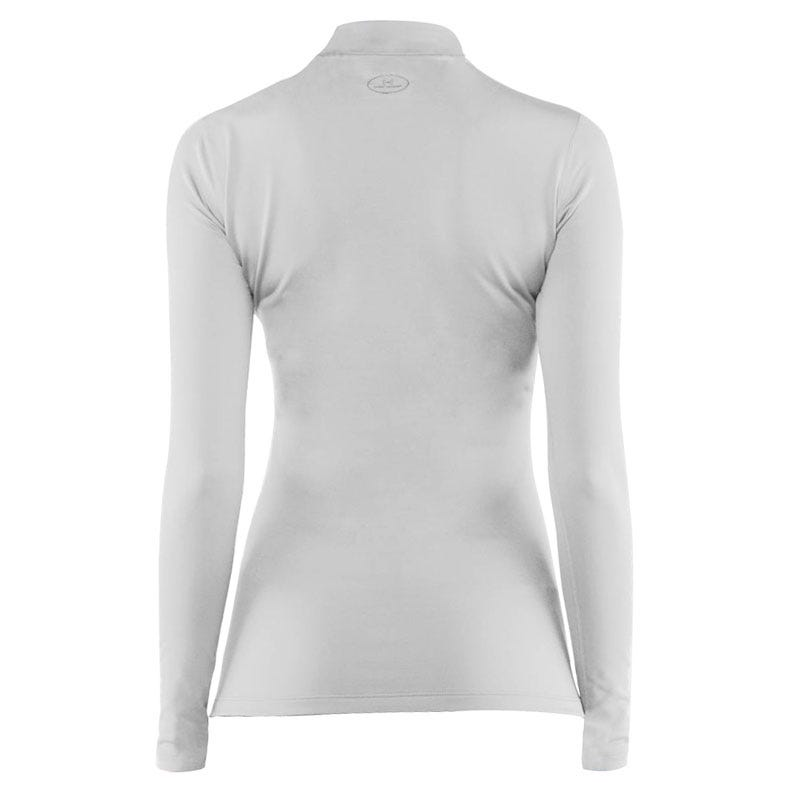 Under Armour Womens ColdGear Long Sleeve Mock