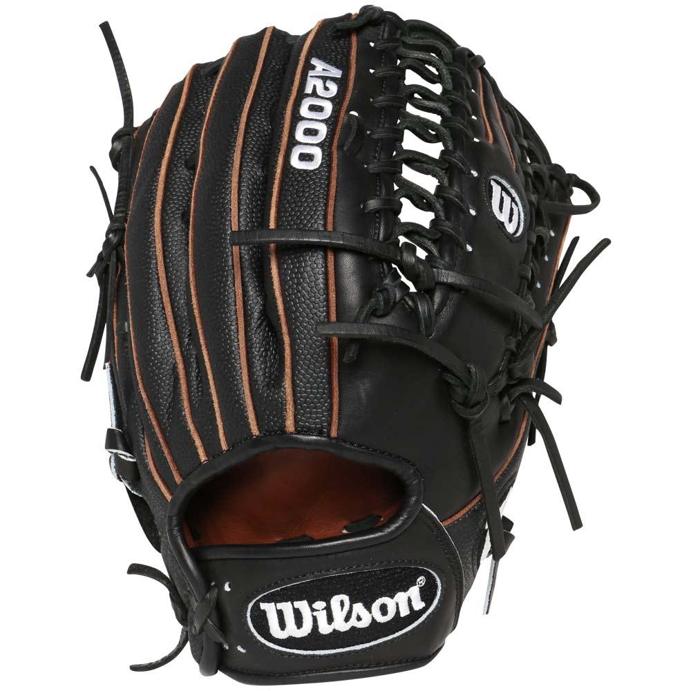 Wilson A2000 Super Skin OT6 12.75'' Adult Baseball Glove