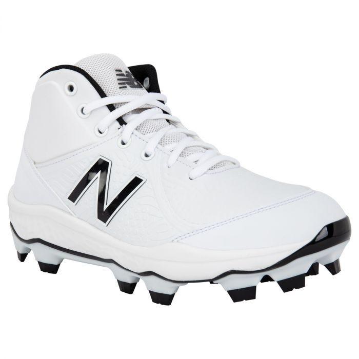New Balance Fresh Foam 3000v5 Men's Mid TPU Molded Baseball Cleats