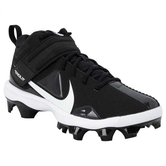 Nike Force Zoom Trout 7 Men's Molded Baseball Cleats