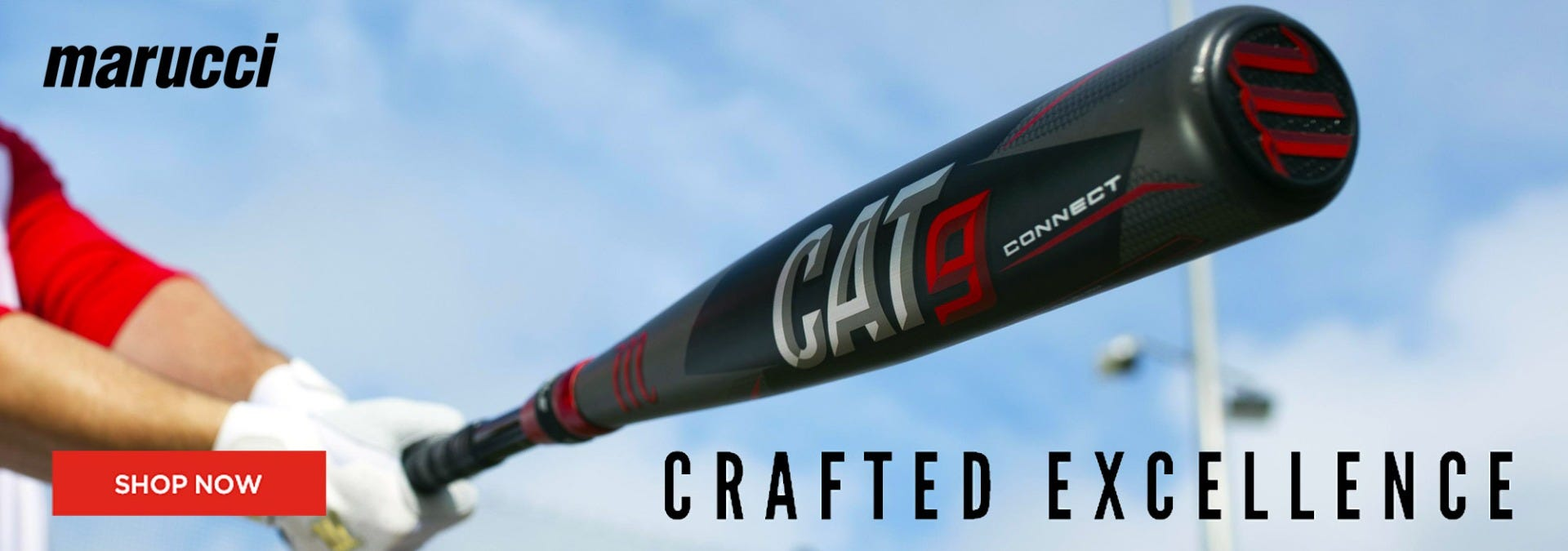 New Cat9 Baseball Bats From Marucci