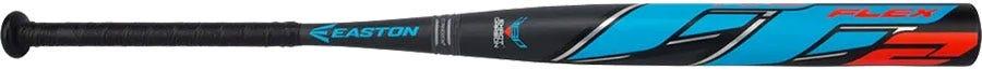 Easton 2019 Fire Flex 2 USSSA Loaded Slowpitch Softball Bat