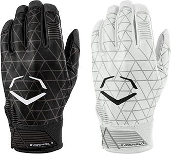 EvoShield Evocharge Boy's Batting Gloves